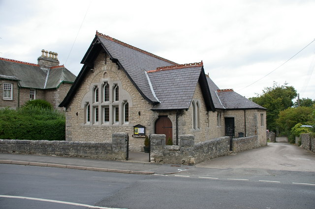 Arnside Catholic Church