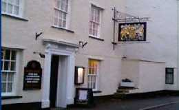 The Kings Arms - Burton in Kendal